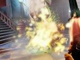 BioShock Infinite - BioShock Infinite - Heavy Hitters Feature Part 1