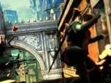 DmC: Devil May Cry - DmC: Devil May Cry - Gameplay: The Fight
