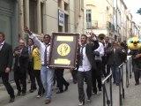 Champions de France ! En battant Pia 26 à 20 samedi à Narbonne, l'ASC XIII remporte la Finale du championnat de France !