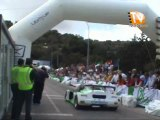 Subida a Ubrique 2010, Copa CM