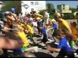 Ostrowskie Uliczne Biegi 3 Majowe 2012