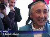 Les Ouïghours luttent pour leur existence en Chine