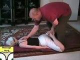 Thai Massage Back 1 of 5