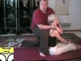 Thai Massage Back 5 of 5