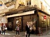 Trois restaurants parisiens soupçonnés de trafic de cocaïne
