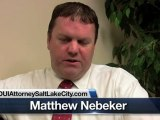 Salt Lake City DUI Attorney - What does a DUI Attorney Do?