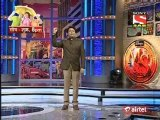Movers and Shakers[Ft Mahi Vij] - 14th May 2012 pt1