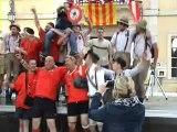 Tir à la cible 2012 Aups Organisation : Comité des Fêtes Aups  var 83 Provence Alpes Côte d'Azur