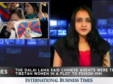Dalai Lama Alleges Chinese Assassination Attempt