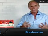 BLUEBERRIES ::150 Healthiest Foods