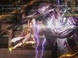 Final Fantasy XIII-2 - Requiem of The Goddess DLC  - Trailer japonais
