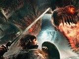 DRAGON'S DOGMA - Ur Dragon Trailer