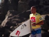 2012 Quiksilver Pro Aus - Rd 4 and 5 Highlights