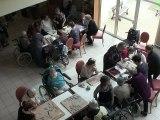 2012-Poterie à la maison de retraite