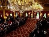 Ce qu'il faut retenir du discours d'investiture de François Hollande