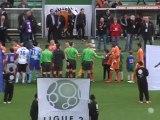 [L2-J37] Laval 0-2 Le Havre, résumé vidéo