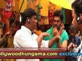 Exclusive Video Blogs Of 'Department' On Bollywood Hungama