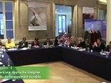 Présentation du Cycle supérieur du développement durable organisé par l'IFORE et l'ENTPE
