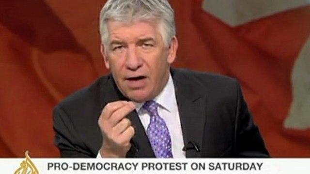 Al Jazeera speaks to Bahrain human rights official