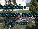 (10) GRAND PRIX AUTO DE PAU - les courses - PEUGEOT RCZ Racing Cup - 13 Mai 2012.
