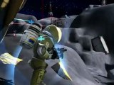 Battlefield Heroes - Les Héros sur la Lune