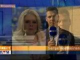 Serge Vermeiren fait le point sur l'annonce du départ de Georges Leekens pour le FC Bruges. - Sujet par sujet - RTL Vidéos