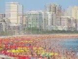 American Tourist Goes to Jail After 400 Caipirinhas in Rio de Janeiro