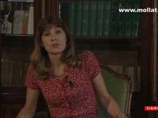 Vid�o de Anne Baraou