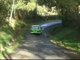 Rallye du Pays Basque 2010