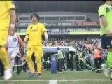 AFC - Jeonbuk Motors/Kashiwa Reysol 0-2