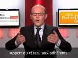 Interview franchise Côté Particuliers - Jean-Phillipe Crouau