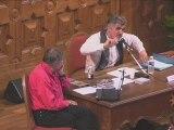 FMAA Marc Loopuyt  26/04/2012 « Histoire de la musique arabo andalouse » 1/2