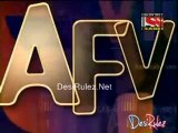 America's Funniest Home Videos 16th May 2012pt2