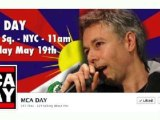Fans Plan Tribute MCA Day in New York City for Beastie Boys' Adam Yauch