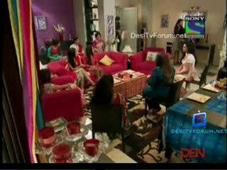 tv serials: 2012