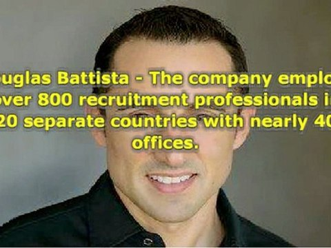 Talent Acquisition Is Vital to Business, Says Douglas Battista