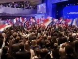 Présidentielles françaises: La gauche au pouvoir