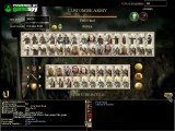 Lord of The Rings-LOTR-TW - Total War Online battle 3-Pertevnial AND MichaOfTmolos