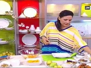 choumicha - recettes dessert