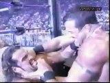 WCW - Buff Bagwell & Shane Douglas vs. Kronik 05/03/00