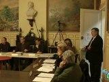 Saint-Pierre du Vauvray - budget 2012 - vote du compte administratif