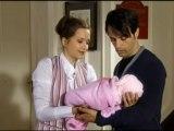 Tempesta d'amore (Sdl) - Robert prende in braccio Valentina