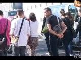 Valdegour sensibilisé à l'insécurité routière (Nîmes)