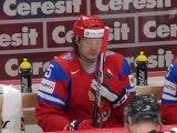 Чемпионат мира 12 14 финала Россия - Норвегия 3-ий период