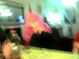 super soirée chez moi le samedi 5 mai 2012 avec georgette( dit Damien Tailhand Andrieux )