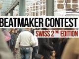 Trailer BEATMAKER CONTEST Swiss 2ème édition