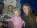 JOHN & ELAINE & FAMILY PHOTO'S