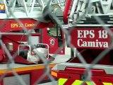 Le constructeur de camions de pompiers Camiva ferme son usine de Savoie