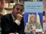 Alexis Corbière à la librairie Tropiques