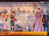 Théâtre: L'enfant et les sortilèges de Maurice Ravel (Lyon)